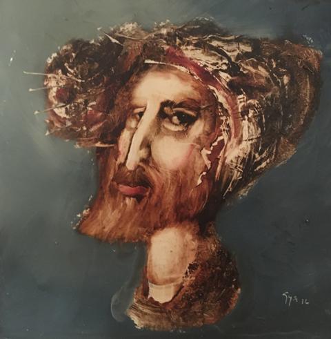 Jövő portré